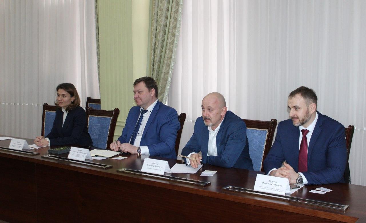 Мининновации и «Сколково»: от стартап-тура в Ташкенте до инновационного сотрудничества стран СНГ