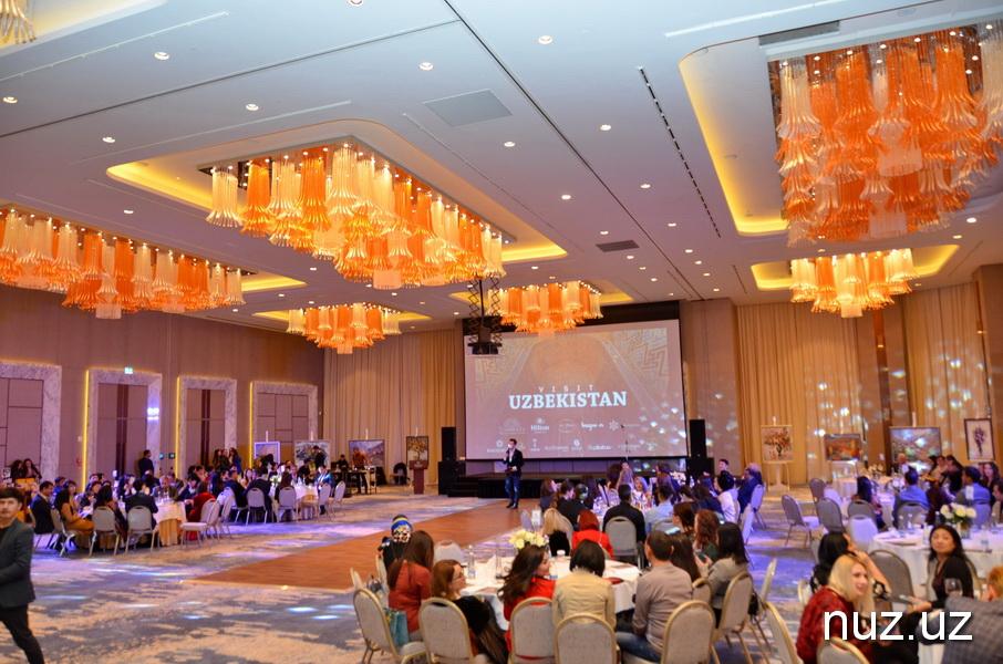Журнал Visit Uzbekistan создаёт бизнес клуб с целью продвижения туризма