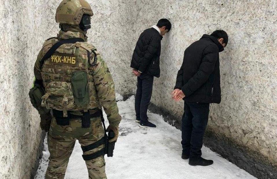 Попытку крупного теракта предотвратили в Алматы
