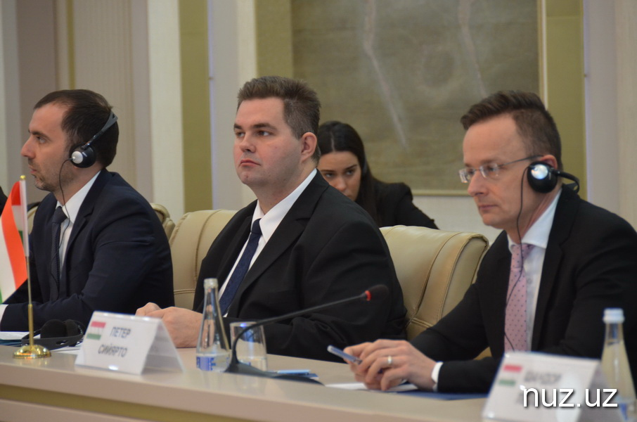 Узбекистан приглашает венгерских инвесторов в фармацевтику страны