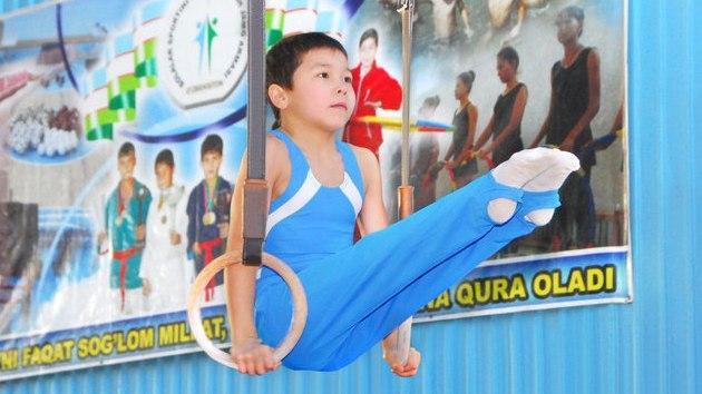 В Узбекистане будет создано 91 спортивно-образовательное учреждение