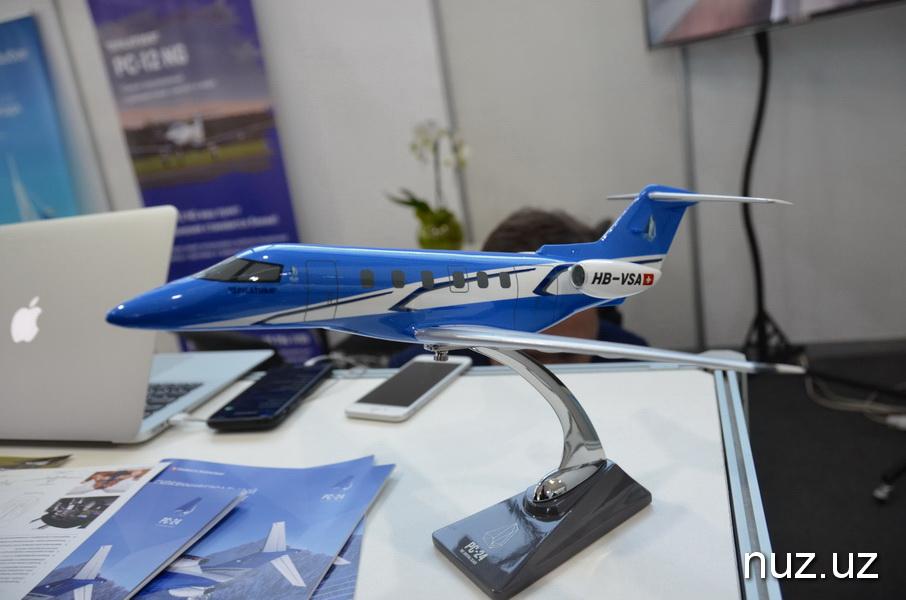 Узбекистан открывает небо для авиакомпаний мира