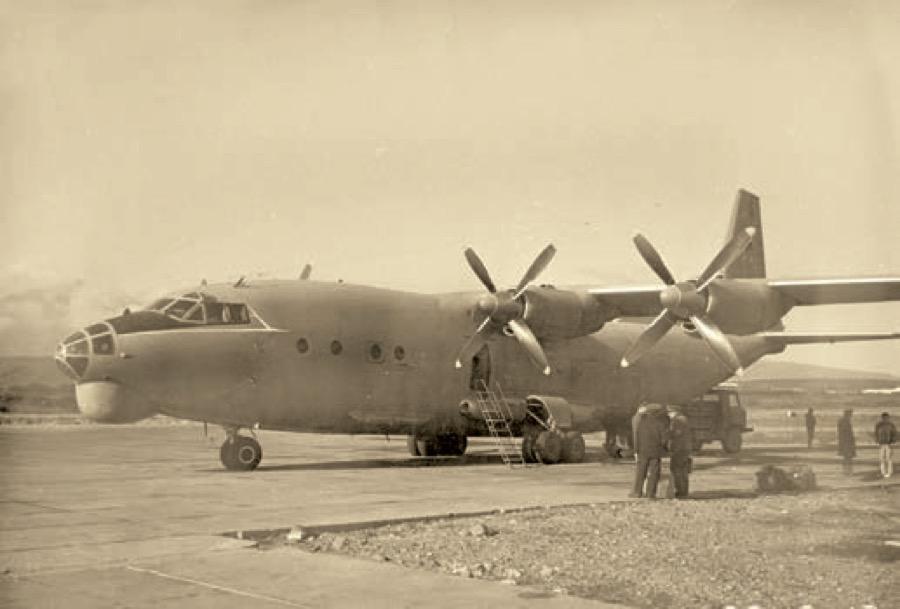 Малоизвестные страницы истории узбекских авиаконструкторов: забытое КБ на ТАПОиЧ