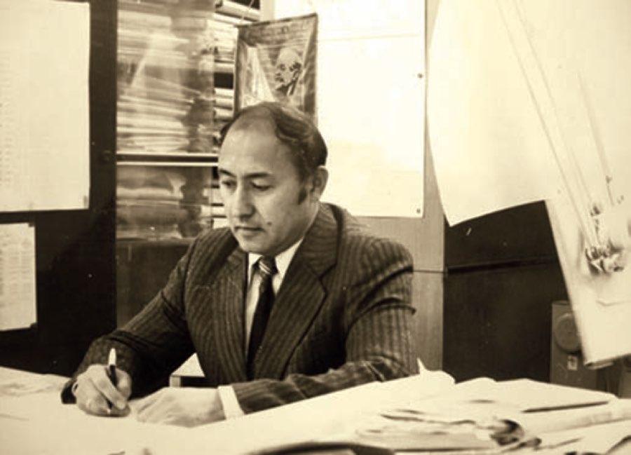Малоизвестные страницы истории узбекских авиаконструкторов: забытое КБ на ТАПОиЧ (ч.2)