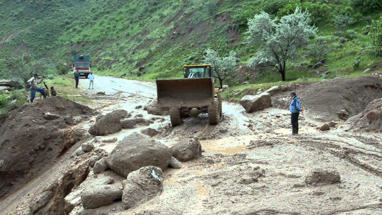 Какой ущерб Узбекистану приносят сели и селевые паводки