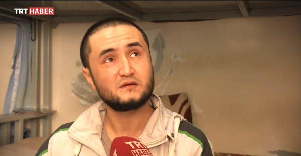 Таджикистан возвращает из Сирии боевика ИГИЛ, вербовщика самаркандца Рахмата Акилова домой