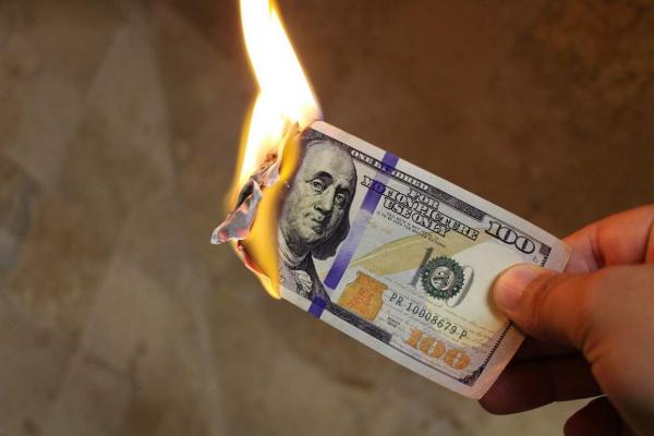 The National Interest: США на пороге глобального экономического кризиса