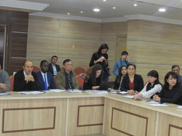 С целью развития туризма будет налажено тесное сотрудничество со странами Юго-Восточной Азии