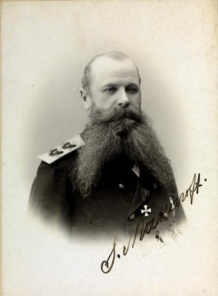 Рождённый побеждать. Николай Иванович Гродеков. Глава двадцатая