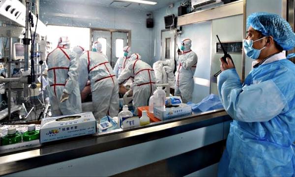 """Подведет ли черту нынешняя эпидемия коронавируса под крах китайской стратегии """"Великого шелкового пути""""?"""