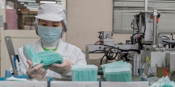 В Китае изменена методика диагностики коронавируса