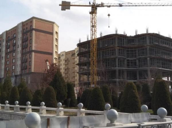 Размышления архитектора накануне Года архитектуры и градостроительства стран СНГ