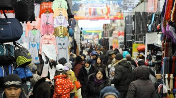 Быстрее всех в Узбекистане растет число торговых предприятий