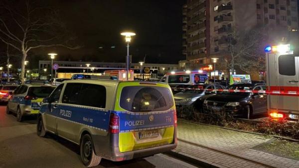 Стрельба в немецком городе Ханау: в кальянных убито восемь человек