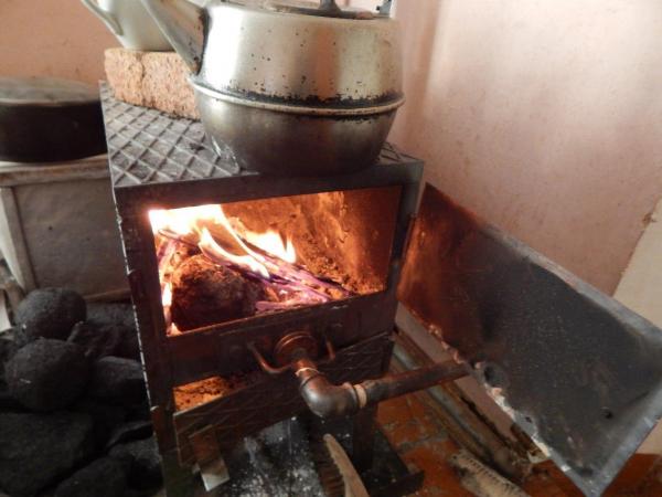 Когда чуть похолодает, в Самарканде резко снижается давление газа. Кто виноват: синоптики или?..