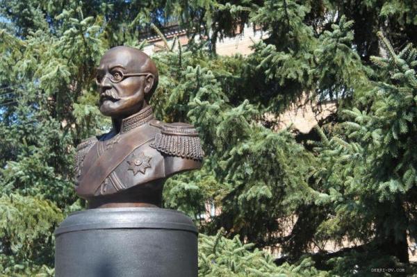 Рождённый побеждать. Николай Иванович Гродеков. Глава двадцать третья