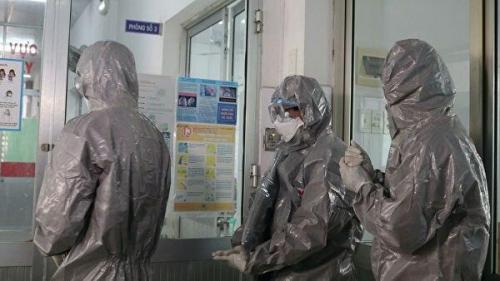 В Китае число жертв коронавируса превысило 400 человек