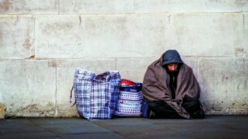 ООН обнародовала данные по количеству бездомных граждан