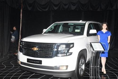 UzAuto Motors начнет продажу авто под брендом Chevrolet