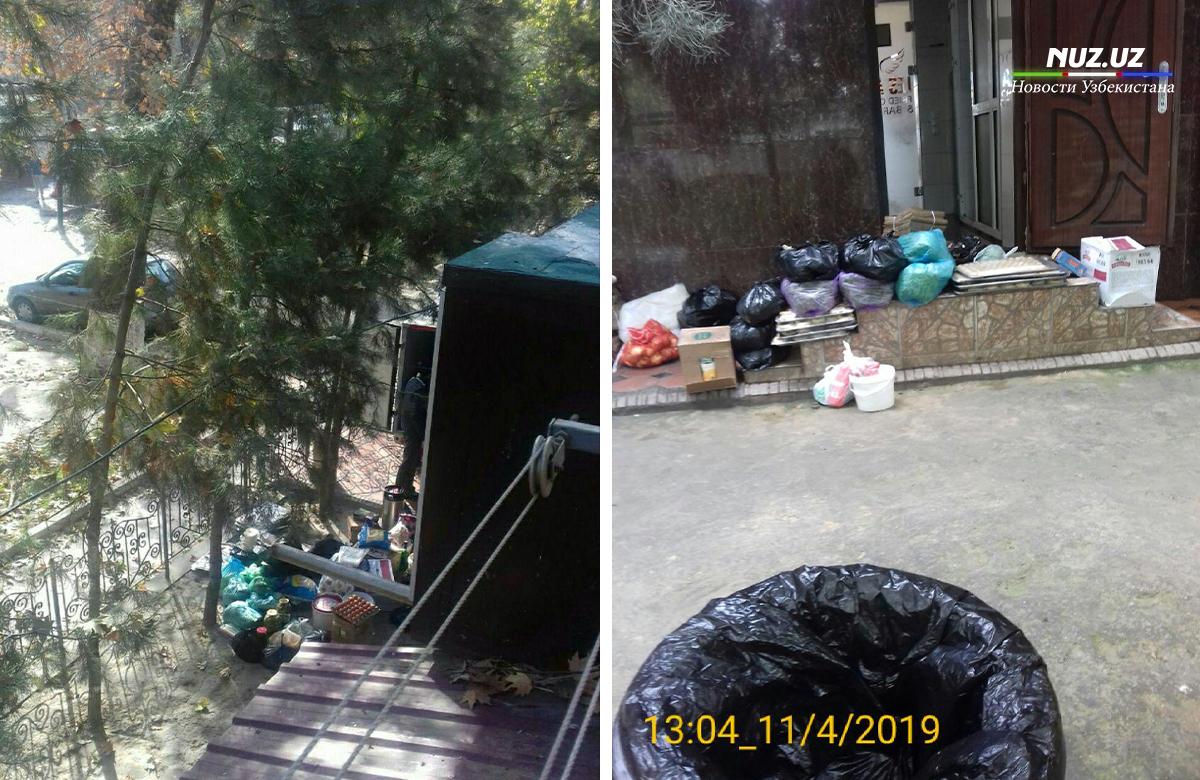 «Волшебное слово» – предприниматель, или как участница Войны и ее семья пытаются выжить в собственной квартире (видео)