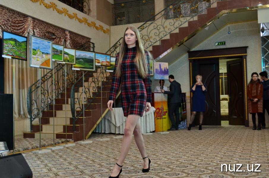 Аукцион, лотерея, трио LA GIOIA: посольство Словакии поздравило женщин Узбекистана