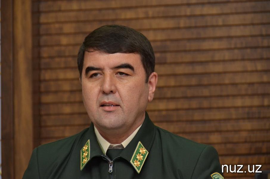 С места в карьер: новый председатель Госкомэкологии встретился с общественностью и журналистами