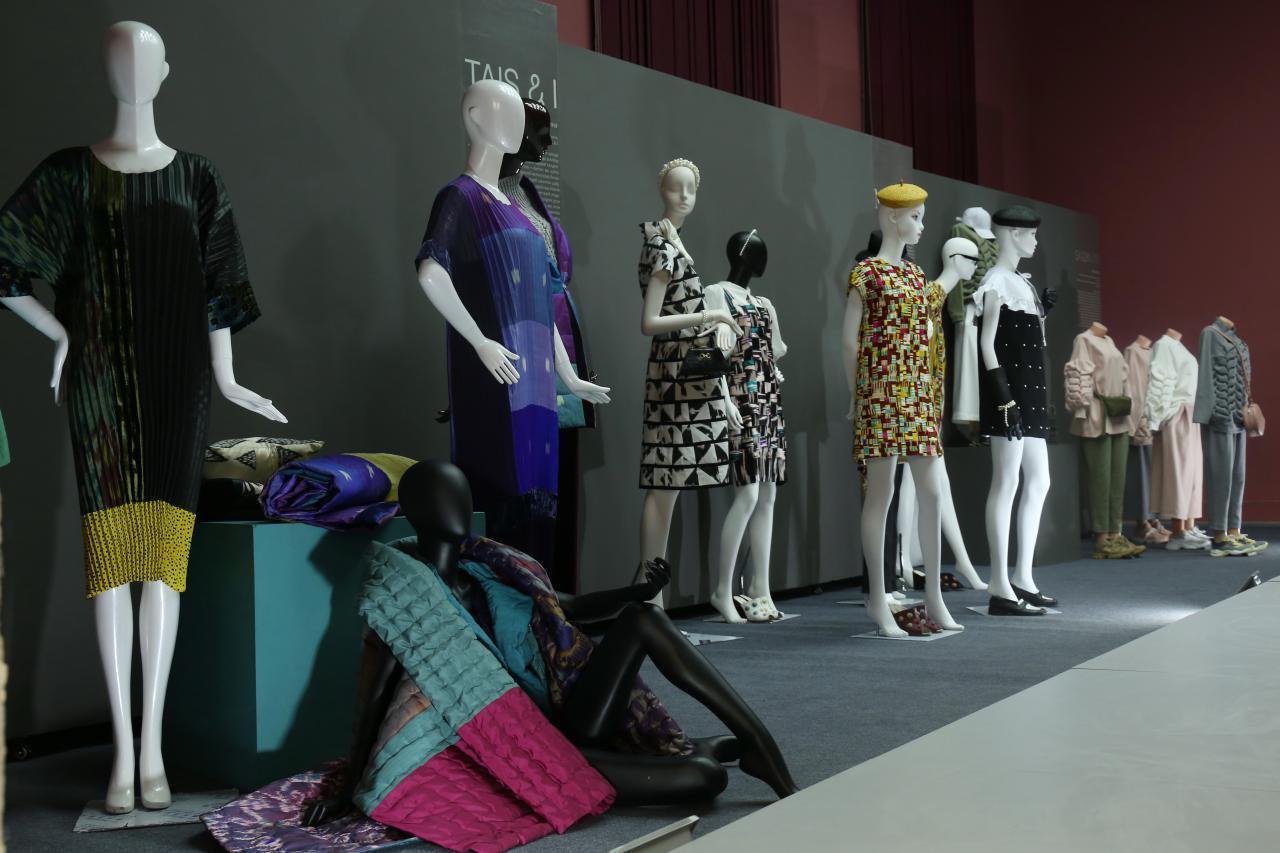 В Ташкенте открылась выставка «Мода Узбекистана: вчера и сегодня» (фото)