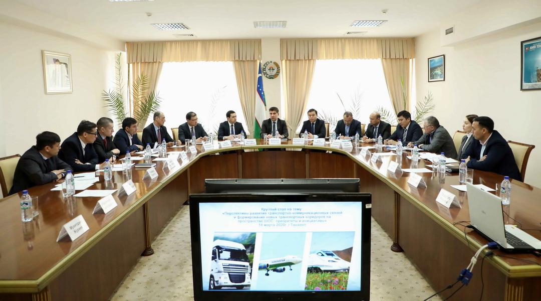 В экспорте Узбекистана более 60% приходится на долю золота, энергоносители и продтовары