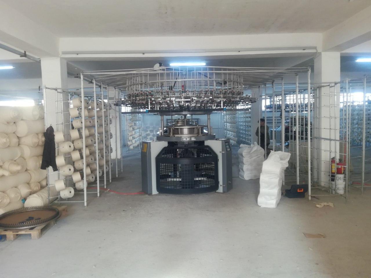 Малые промышленные зоны Ташкентской области: как они работают?