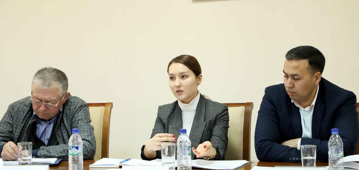 Узбекистан разрабатывает транспортную стратегию до 2035 года