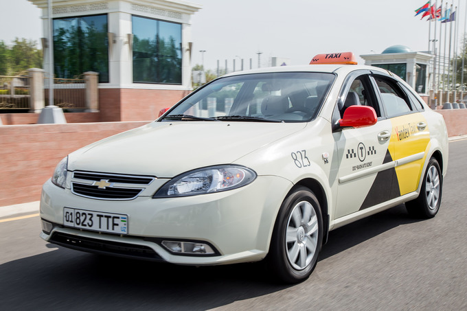 Яндекс.Такси рассказал о работе в условиях карантина
