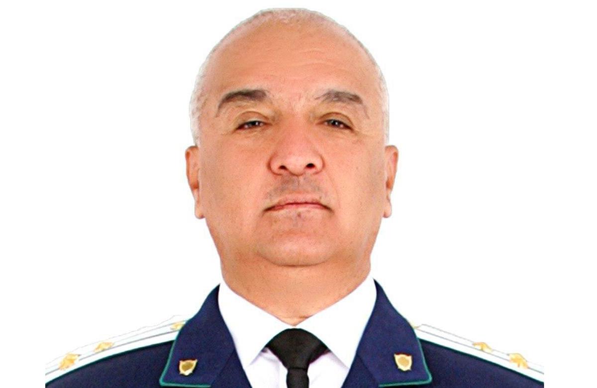 Назначен заместитель Генерального прокурора Узбекистана