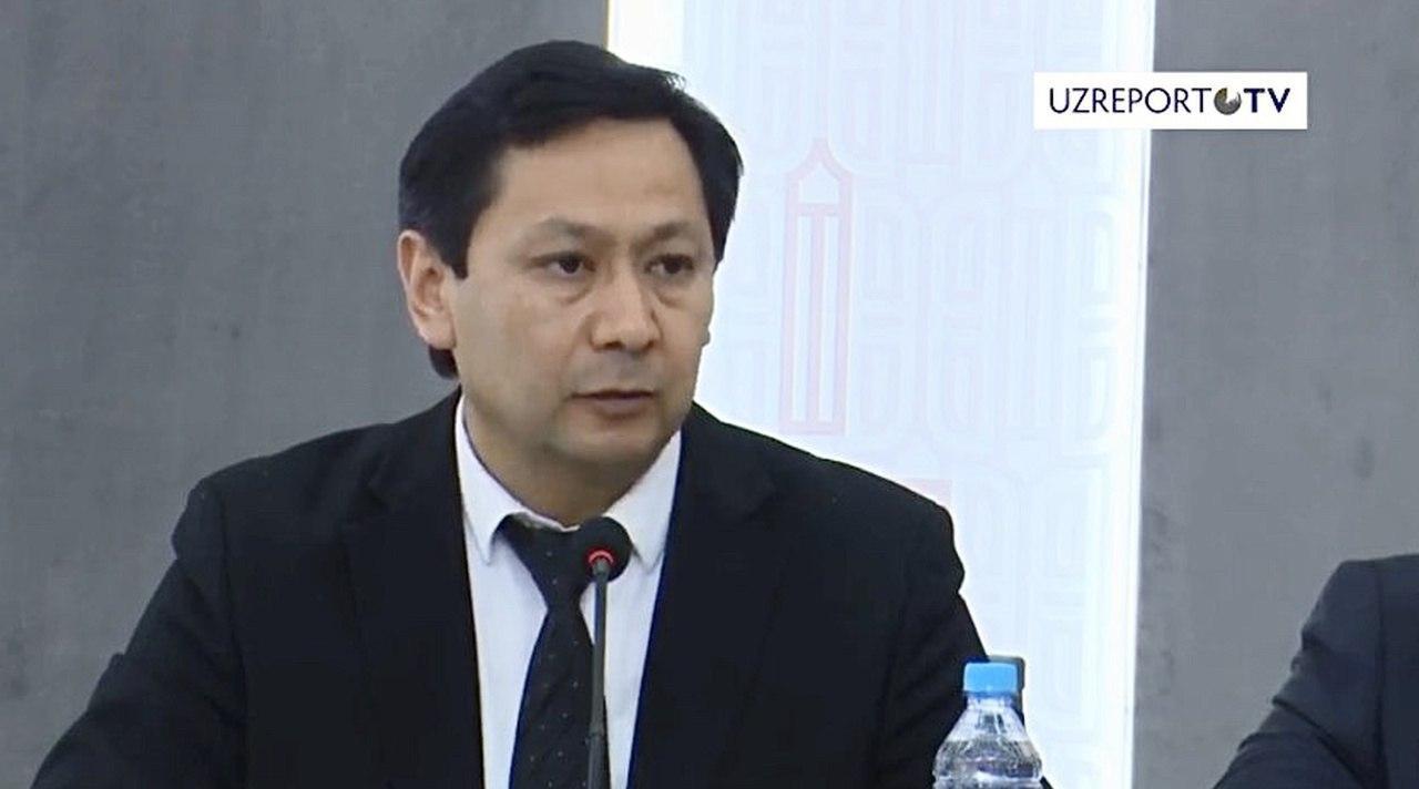 Пятеро пациентов, заразившихся коронавирусом в Узбекистане, идут на поправку