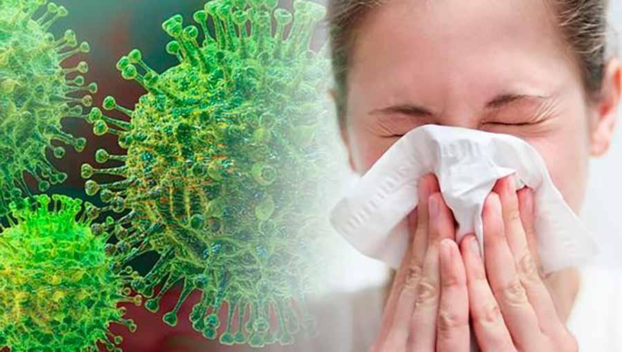 Количество заразившихся коронавирусом в Узбекистане составляет 104 человека