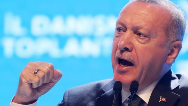 Кого и почему защищает Турция в сирийском Идлибе?