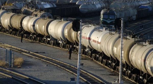 Стоимость импортируемой из Казахстана нефти снизилась на 17,5 процента