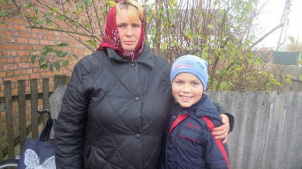 Страна.ua (Украина): Как националисты затравили 12-летнего певца-сироту за «Смуглянку». Видео