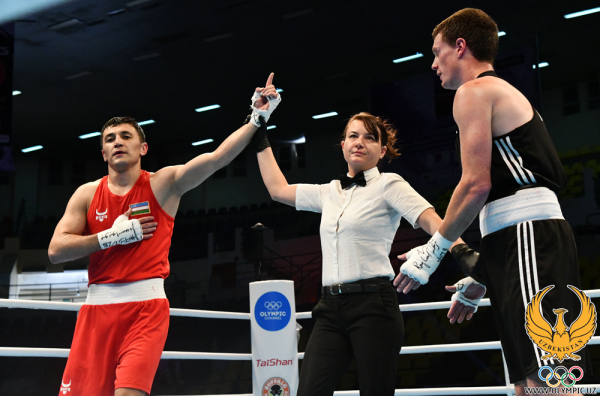 Двое боксеров национальной сборной завоевали лицензии на Олимпиаду в Токио