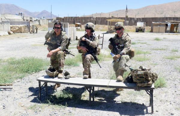 Шурави или янки: кто лучше? Афганцы сравнивают американских и советских солдат