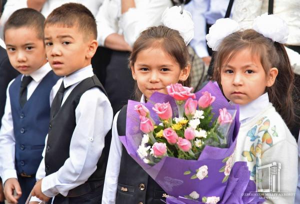 Для детей дошкольного возраста введена обязательная бесплатная одногодичная система обучения