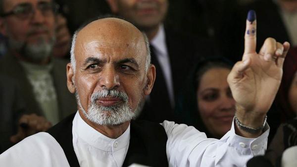 Афганские инаугурации и конфигурации