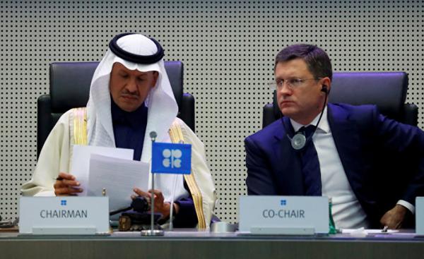 США, Саудовская Аравия, Россия: начало нефтяной войны. Кто выиграет и кто проиграет?