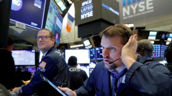 Коронавирус: худший день на фондовых рынках США и Британии с 1987 года