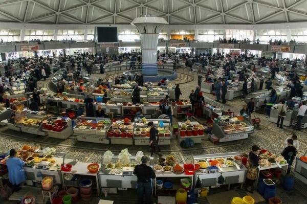 Ташкентские рынки стали нуждаться в директорах