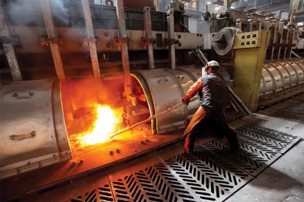 Доля предприятий с иностранными инвестициями в промпроизводстве продолжает падать