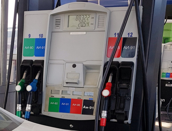 В Узбекистане наконец-то стало расти производство автобензина и дизтоплива
