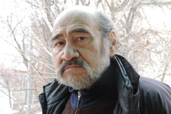 Назым Аббасов ушёл из жизни вслед за своим отцом