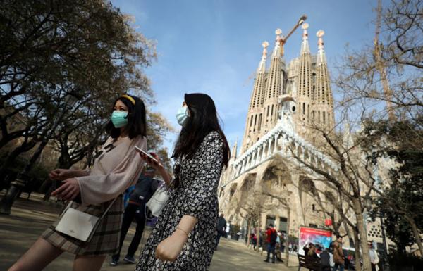 Коронавирус в мире сегодня: США, Испания, Италия... кто следующий?