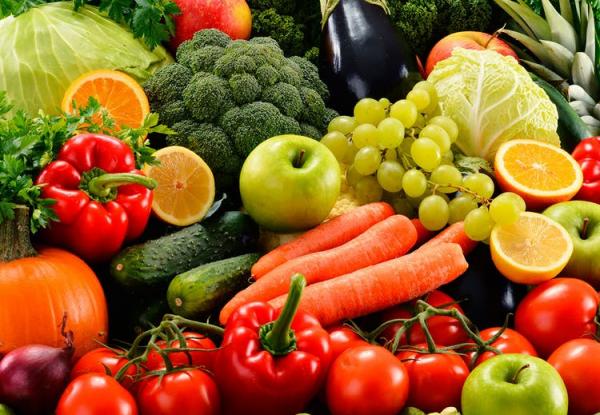 Из-за коронавируса снизился экспорт плодоовощной продукции из Узбекистана