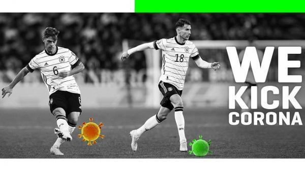 Пожертвования футбольного мира для борьбы с коронавирусом